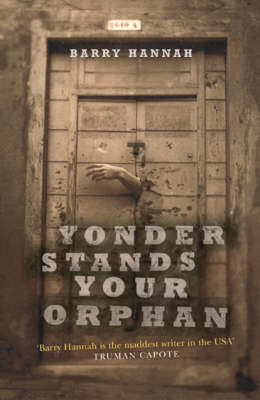 Yonder Stands Your Orphan (Paperback)