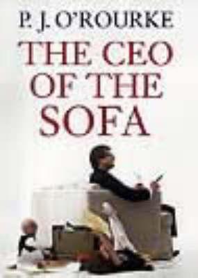 The C.E.O. of the Sofa (Hardback)