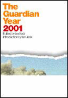 """The """"Guardian"""" Year 2001 (Paperback)"""
