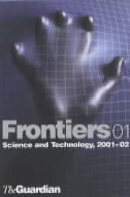 Frontiers 01 Science and Technology (Paperback)
