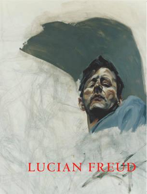 Lucien Freud (Paperback)