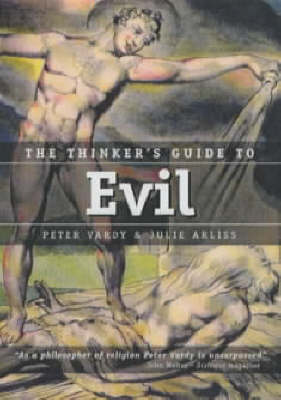 The Thinker's Guide to Evil - Thinker's Guide S. (Paperback)