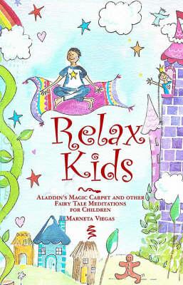 Relax Kids: Aladdin's Magic Carpet (Hardback)