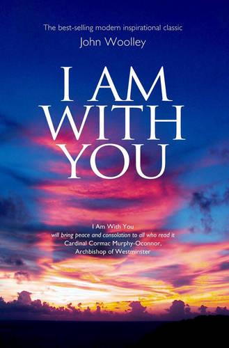 I Am With You (Paperback) (Paperback)