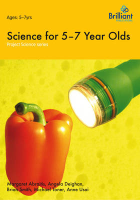 Science for 5-7 Year Olds: Project Science - Project Science (Paperback)