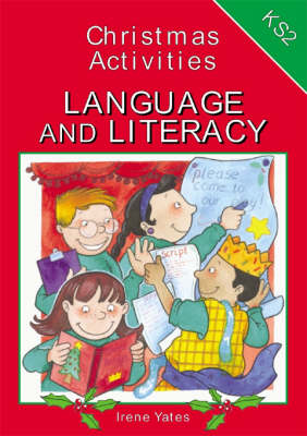 Christmas Activities for Key Stage 2 Language and Literacy (Paperback)