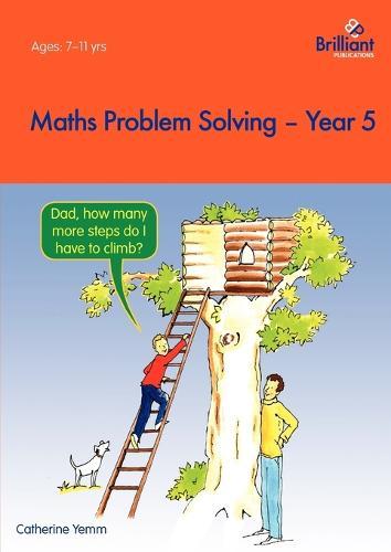Maths Problem Solving, Year 5 - Maths Problem Solving (Paperback)