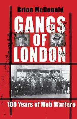Gangs Of London (Paperback)