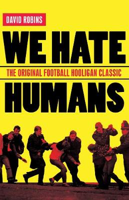 We Hate Humans (Paperback)