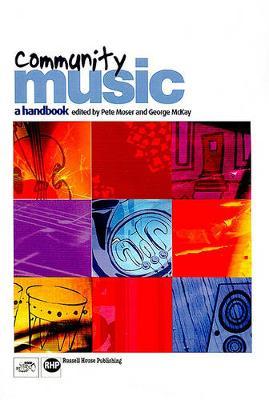 Community Music: A Handbook (Spiral bound)