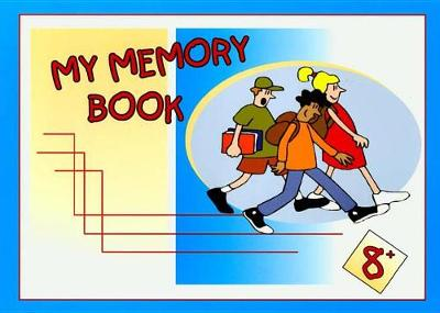 My Memory Book 8+ (Spiral bound)