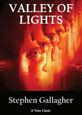 Valley of Lights (Paperback)