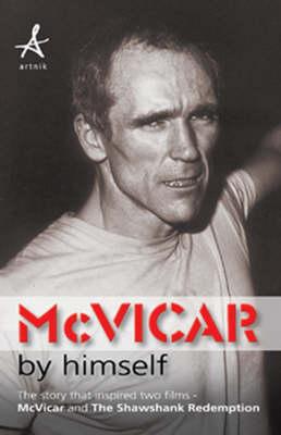 McVicar by Himself (Paperback)