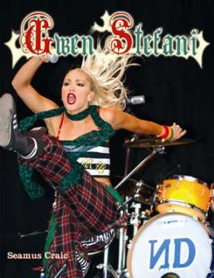 Gwen Stefani (Paperback)
