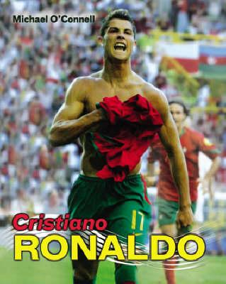 Cristiano Ronaldo (Paperback)