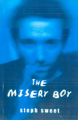 The Misery Boy (Paperback)