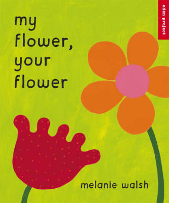 My Flower, Your Flower (Paperback)