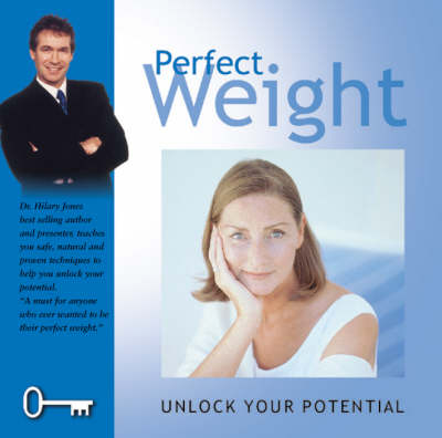Perfect Weight: Unlock Your Potential (CD-Audio)