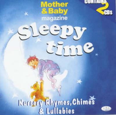 """Mother and Baby"" Sleepy Time (CD-Audio)"