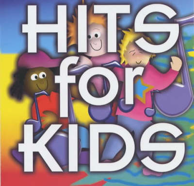 Hits for Kids (CD-Audio)