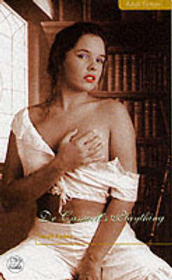 Dr Casswell's Plaything (Paperback)