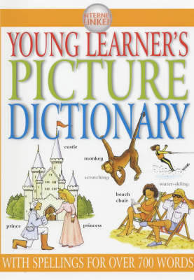 YL PICTURE DICTIONARY (Paperback)