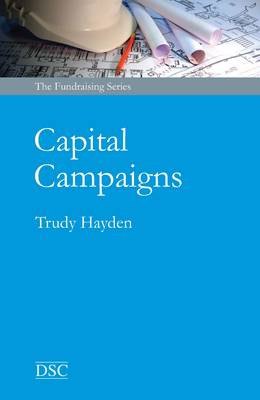 Capital Campaigns - Fundraising Series (Paperback)