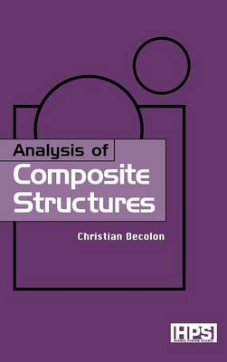 Analysis of Composite Structures (Hardback)
