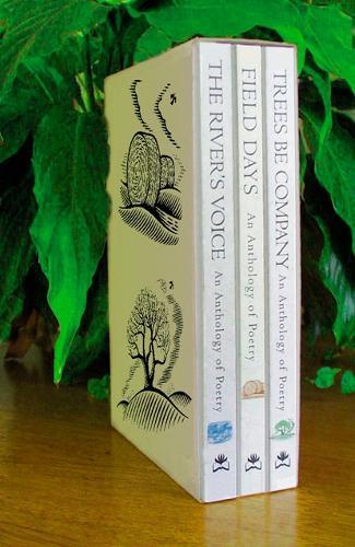 Trees, Rivers and Fields - Trees, Rivers and Fields (Hardback)
