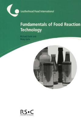Fundamentals of Food Reaction Technology (Paperback)