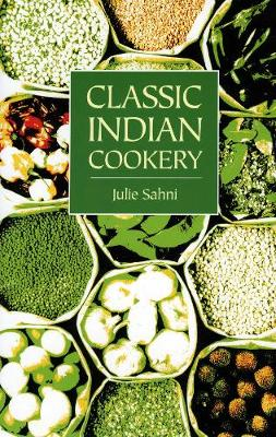 Classic Indian Cookery (Paperback)