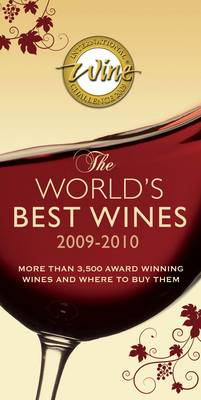 International Wine Challenge Pocket Wine Guide (Hardback)