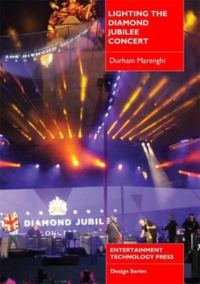 Lighting the Diamond Jubilee Concert (Paperback)