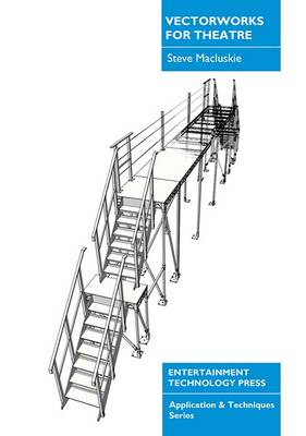 Vectorworks for Theatre (Paperback)