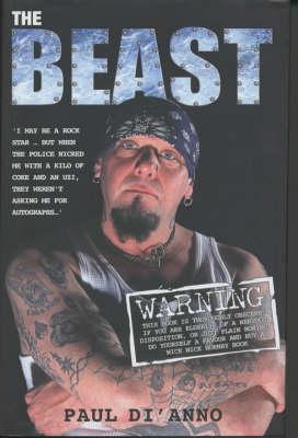 The Beast (Hardback)