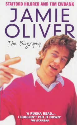 Jamie Oliver: The Biography (Paperback)