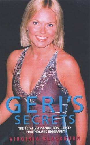 Geri's Secrets (Paperback)