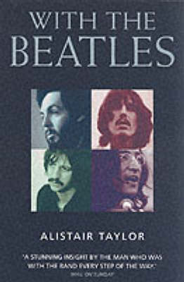 With the Beatles (Paperback)
