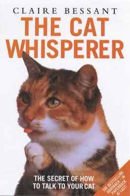 The Cat Whisperer (Paperback)
