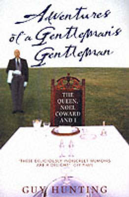 Adventures of a Gentleman's Gentleman (Paperback)