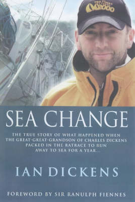 Sea Change (Hardback)