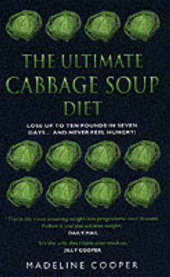 The Ultimate Cabbage Soup Diet (Paperback)