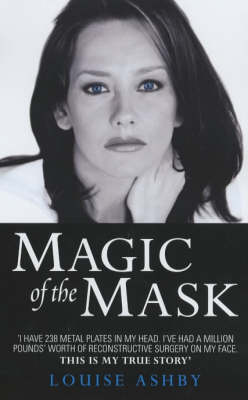 Magic of the Mask (Paperback)