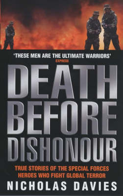 Death Before Dishonour (Paperback)