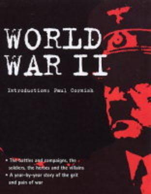 World War II: A Source Book (Hardback)