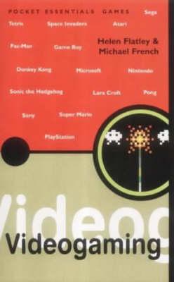 Videogaming - Pocket Essentials (Paperback)