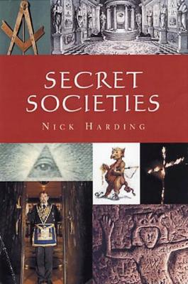 Secret Societies (Hardback)