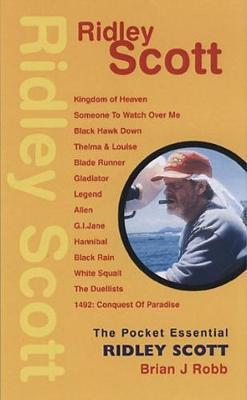 Ridley Scott (Paperback)