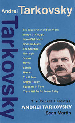 Andrei Tarkovsky: Pocket Essentials (Paperback)