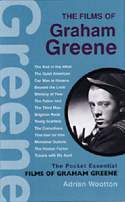 Screening Graham Greene (Paperback)